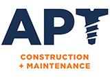 APT Construction + Maintenance