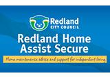 Redland Home Assist Secure
