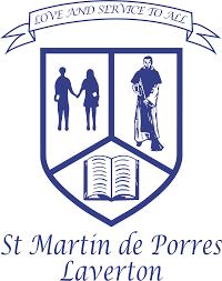 Saint Martin De Porres Laverton