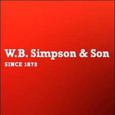 WB Simpson